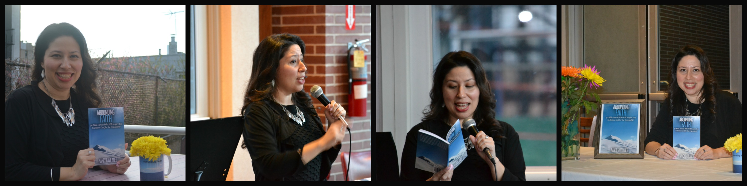 Book 2 Launch author collage 4-17-16